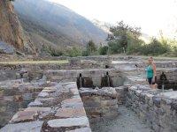 Ollantaytambo Archelological Site