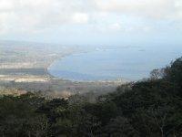 Hiking Volcano Maderas