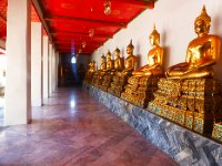 Wat Pho Temple