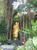 Wat Saket Golden Mountain Temple