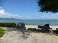 Siesta Time in Qui Nhon