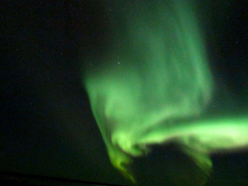 Northern Lights - Sky Dancer