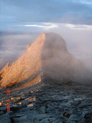 Mt. Kinabalu, Sabah, Malaysia
