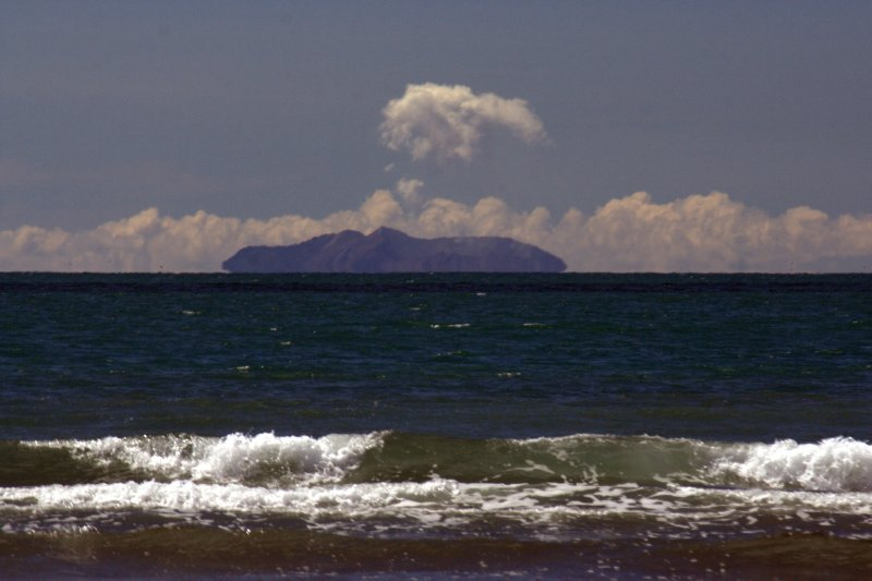 White Island - An Active Volcano