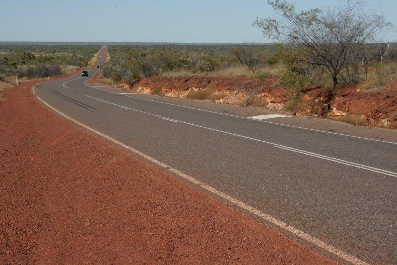 Stuart Highway, NT