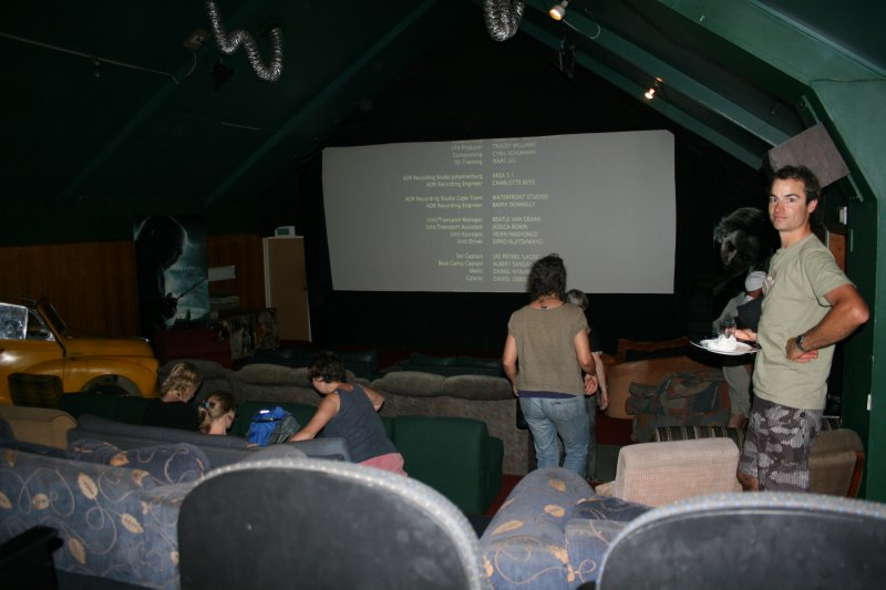 Paradiso Cinema in Wanaka