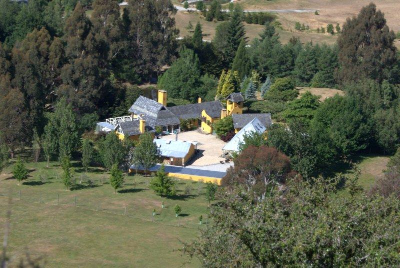 Sue's Property