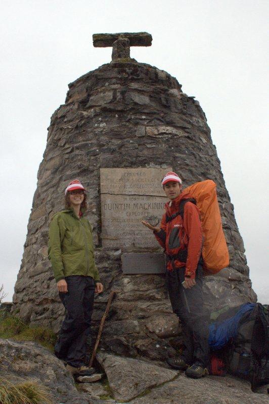 Quinton Mackinnon Memorial