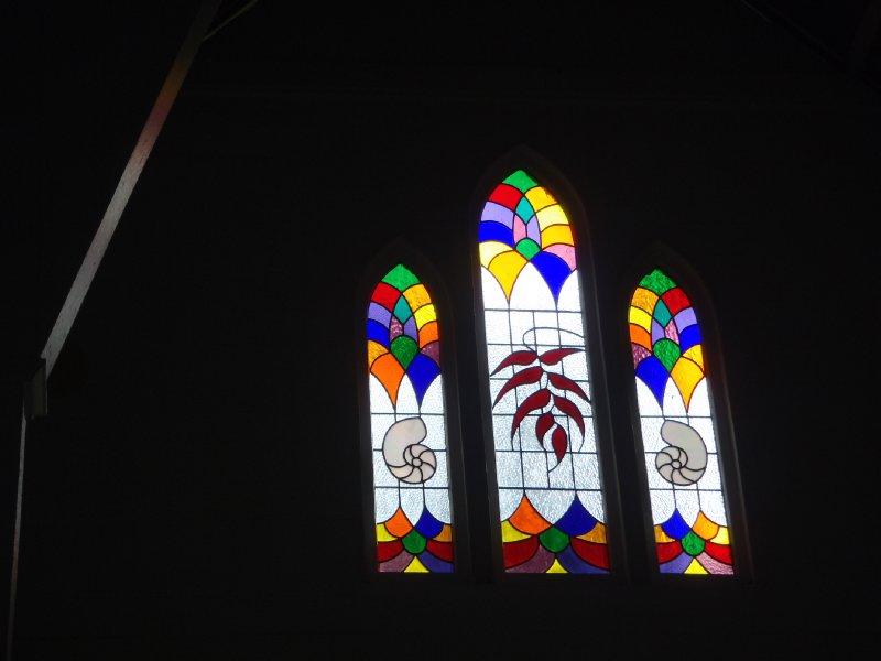 Seaside Church in Port Douglas