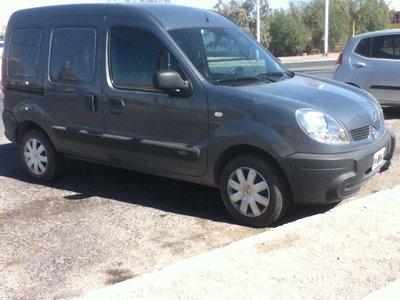 Argentenian`s Van-Car
