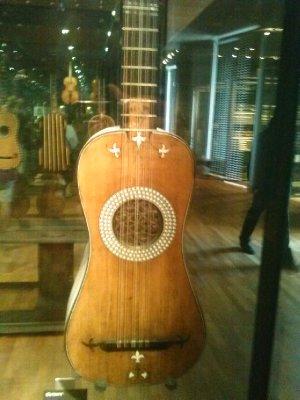 Highlights from Cite de Musique museum