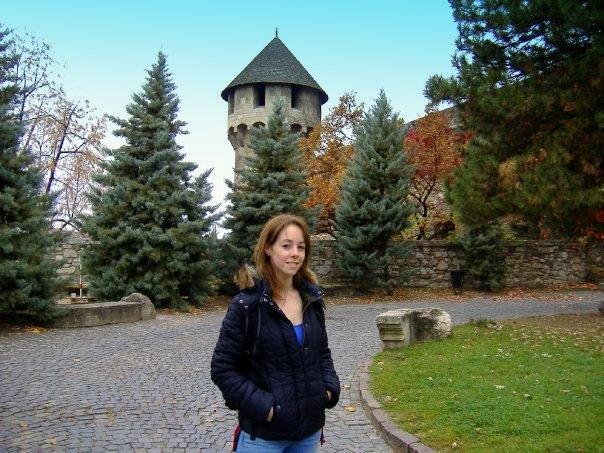 buda gardens, budapest castle