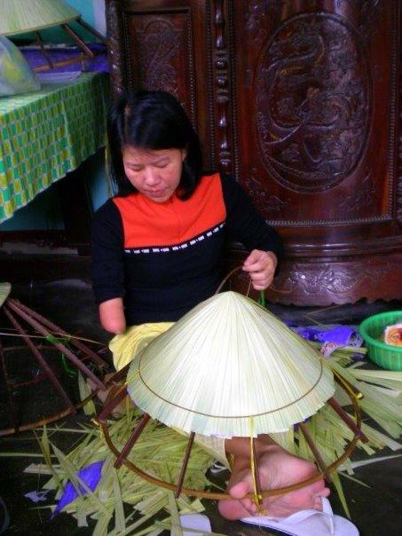 Hatmaker, Thuy