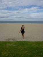 Mount Manganui Beach