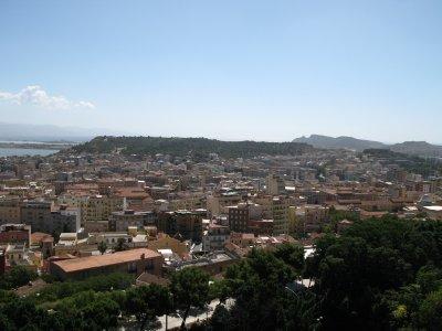 Cagliari Town