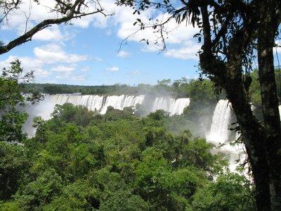 Iguazu day 2