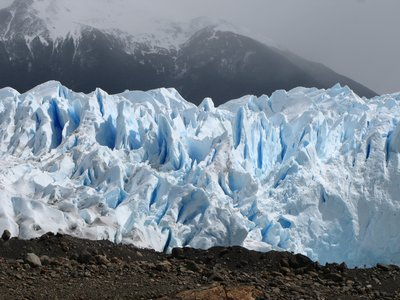 Glaciers 2