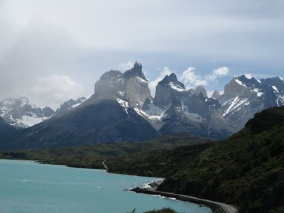 The Horns - Torres del Paine, Chile