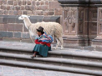 Cusco people