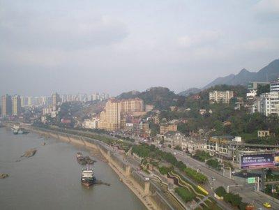 Yangtze View 2