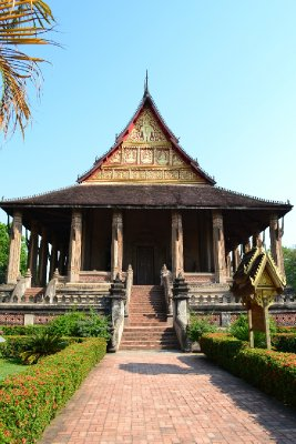 The Temple of the Emerald Buddha Museum