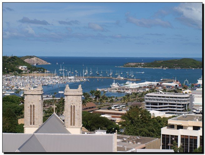 Noumea