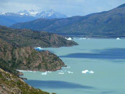 Torres del Paine 009