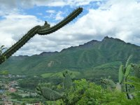 La Balsa - Vilcabamba 061