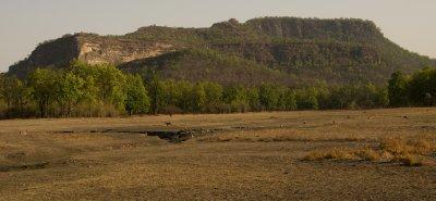 Rajberah meadow