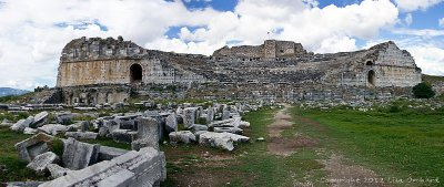 Theatre at Miletus