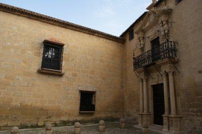 Palacio del Marques de Salvatierra