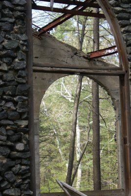 Iron Works at Sterling Forest State Park