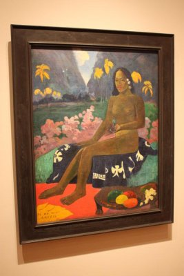 Gauguin al MOMA