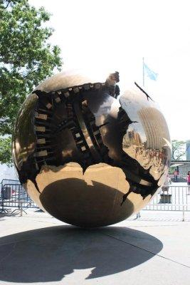 Pomodoro at UN