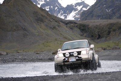 Super Jeep!