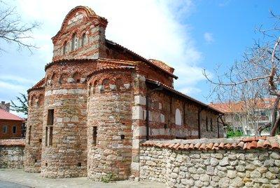 Nessebur, Bulgaria