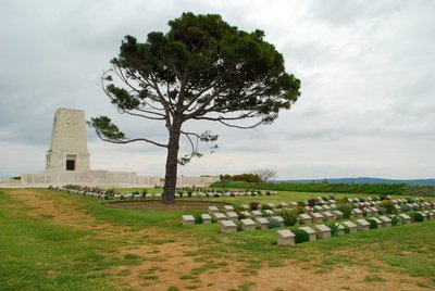 Lone Pine, Gallipoli