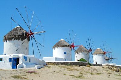 Mykonos, Greek Isles
