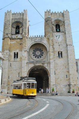 Se Patriarcal Lisboa