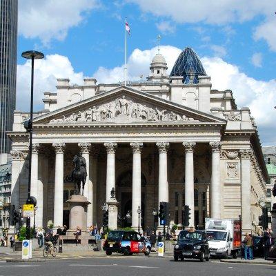 Bank of London