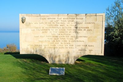 Gallipoli: ANZAC Day