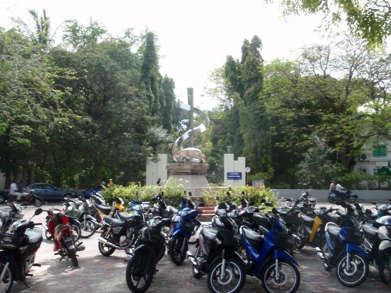Republican Monument
