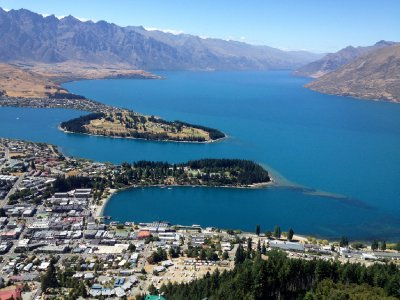 Queenstown 103