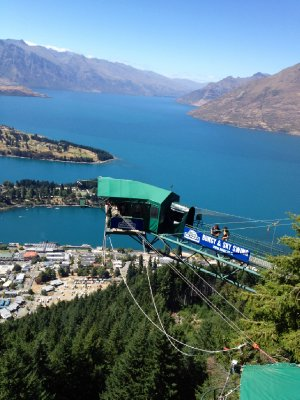Queenstown 107
