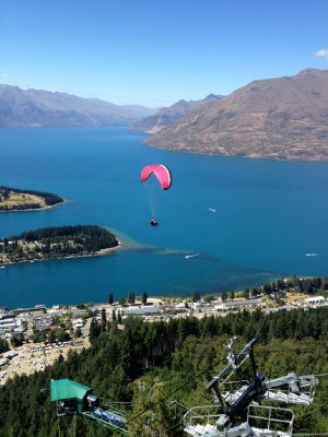 Queenstown 99