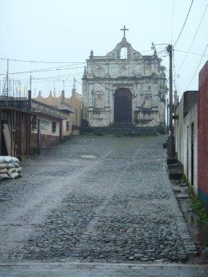 Santa Maria de Jesus