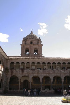 Church of Santa Domingo
