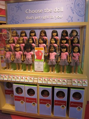 American Girl 2