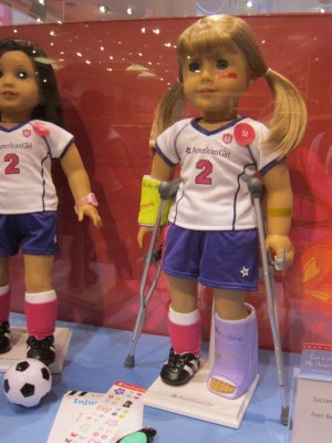 American Girl 3