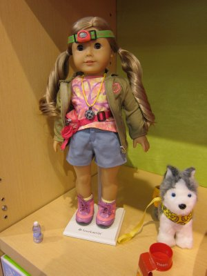 American Girl 5